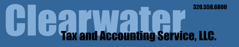 Clearwater Tax and Accounting Service, LLC